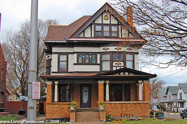West 10th Street Erie