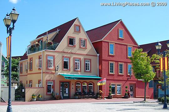 Stoudtburg Village, Adamstown, Lancaster, PA