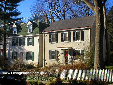 Chestnut Hill, Philadelphia, PA 19118