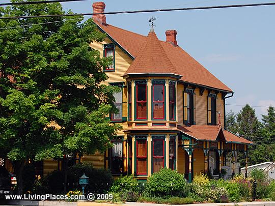 Borough of Goldsboro, York County, PA