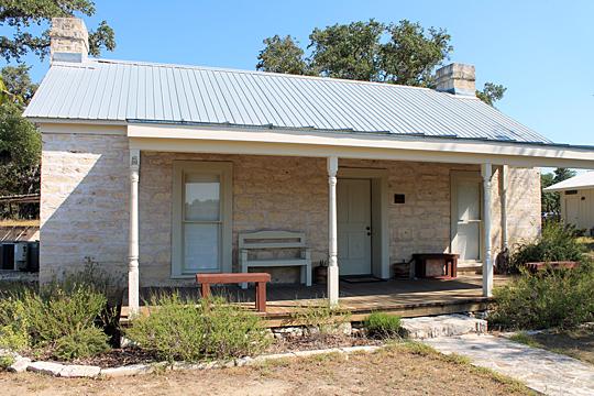 Winters-Wimberley House, National Register, Wimberley, TX