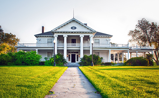 Sanders House, 479 Pine Street, Beaumont, TX, NationalRegister