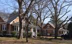 Oaklette Historic District