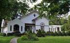 Gordon C. Felts House