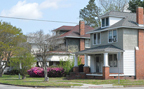 Ballentine Place Historic District