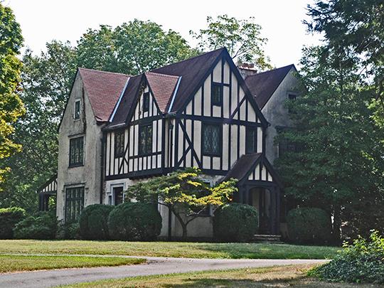 The Lawn, ca. 1926, 15027 Vint Hill Road (Route 215), Nokesville, VA, National Register