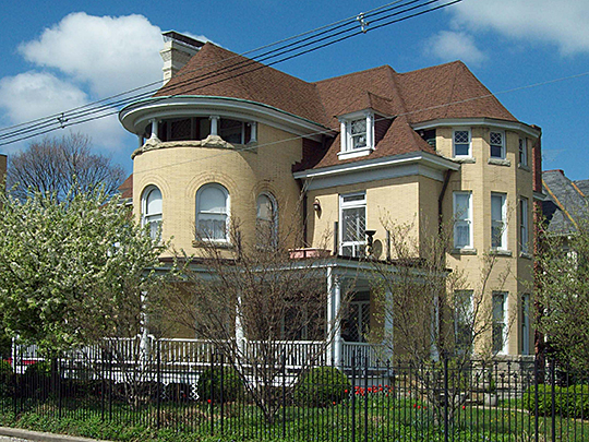 smith-giltinan house,1888,national register,virgina street,charleston,kanawha county,wv