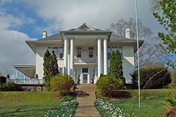 Cox-Morton House