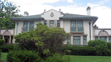 E A Durham House