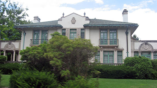 E. A. Durham Home, 110 Chelsea Street, Sistersville, VA, national register