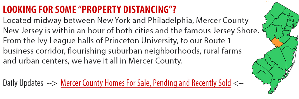 property distancing