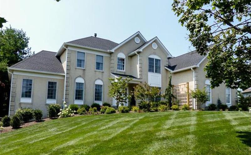 Home in Heather Ridge