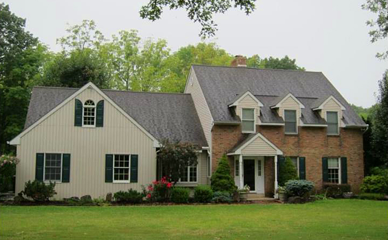 Home in Hickory Tree Estates