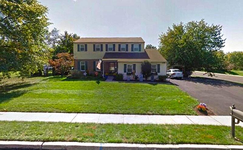 Home in Pin Oak Estates