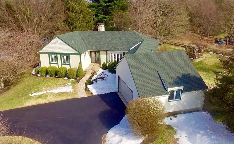 Home in Osborne Hill