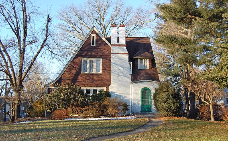 Burgess Manor