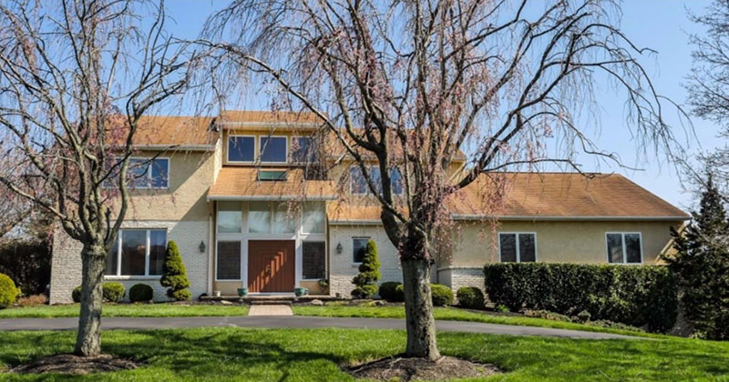 Home in Estates of Mallard Creek