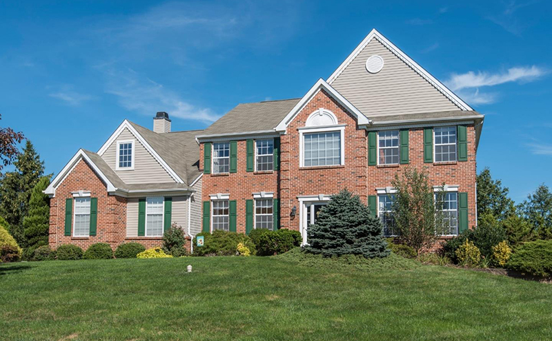 Home in Meadows at Chestnut Creek