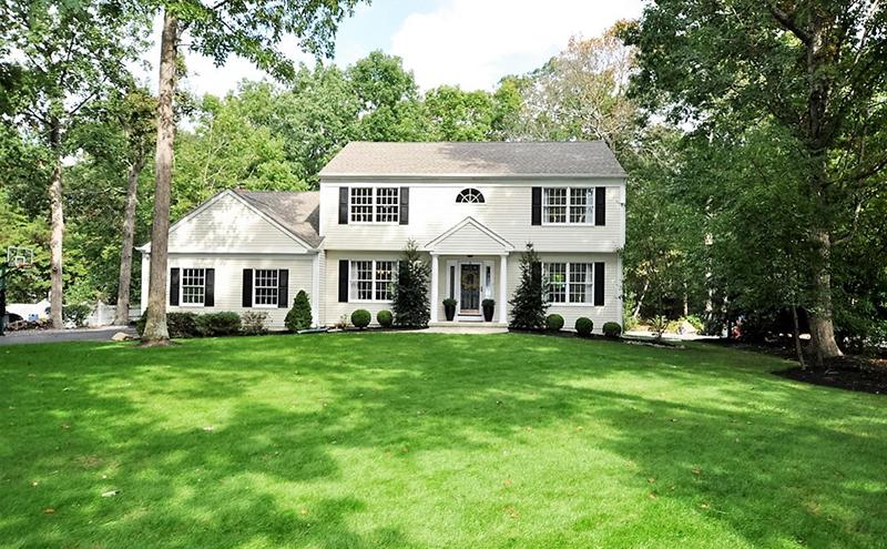 Home in Concord Ridge