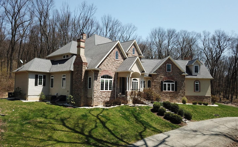 Home in Forest Ridge