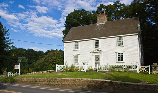 Griswold_House Photo