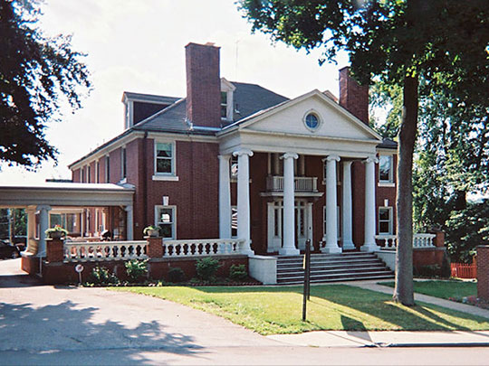 Academy_Hill_Historic_District Photo