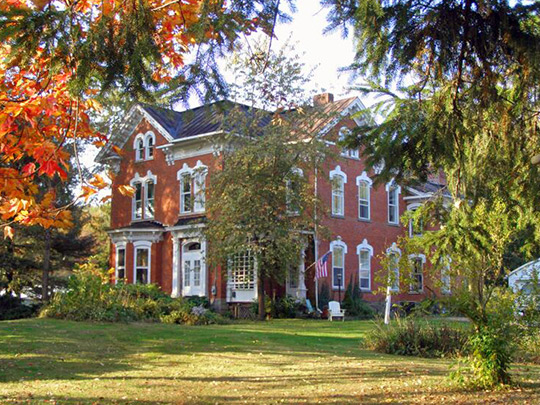 Holmes County Photo