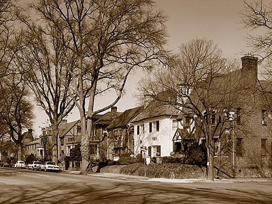 Monument_Avenue_Historic_District Photo