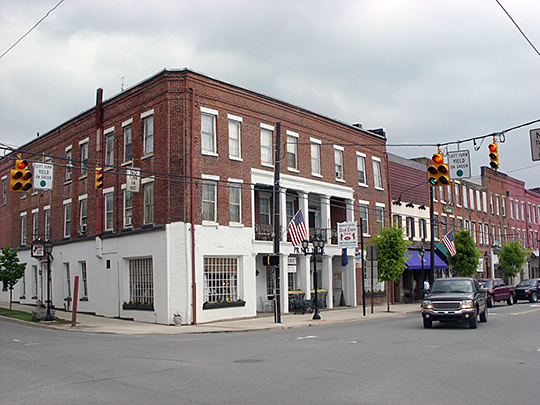 Tunkhannock_Historic_District Photo