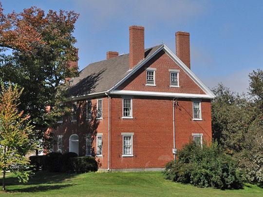 Newington_Center_Historic_District Photo