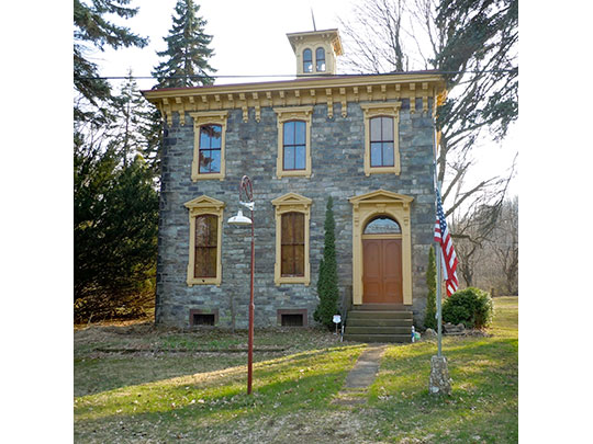 Robesonia_Furnace_Historic_District Photo