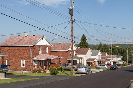Revloc_Historic_District Photo