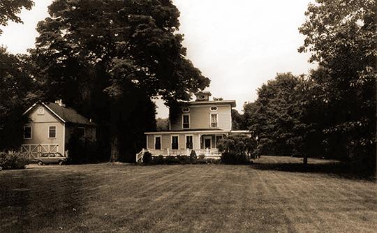 Georgetown_Historic_District Photo