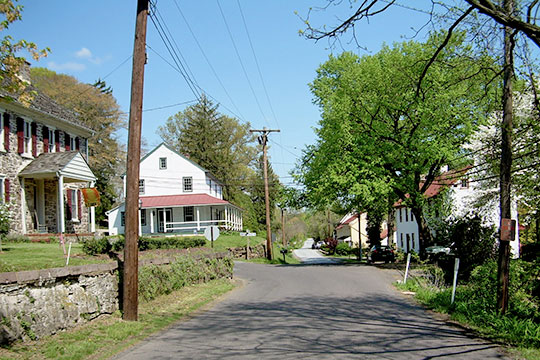 Coventryville_Historic_District Photo