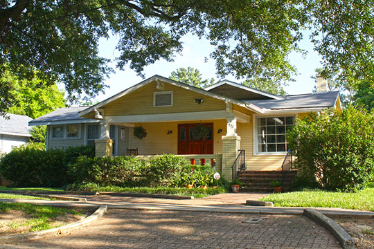 East Baton Rouge Parish Photo