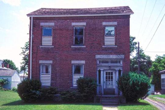 MClintock_House Photo