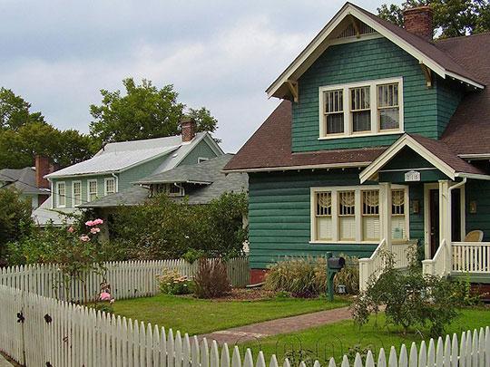 Fisher_Park_Historic_District Photo