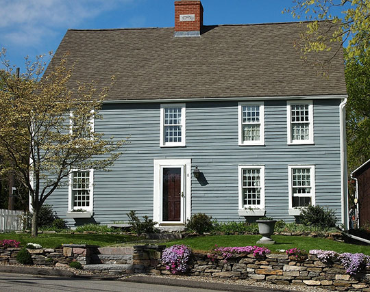 Bean_Hill_Historic_District Photo
