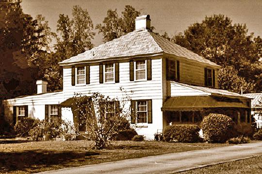 Cahaba_Homestead_Village_Historic_District Photo