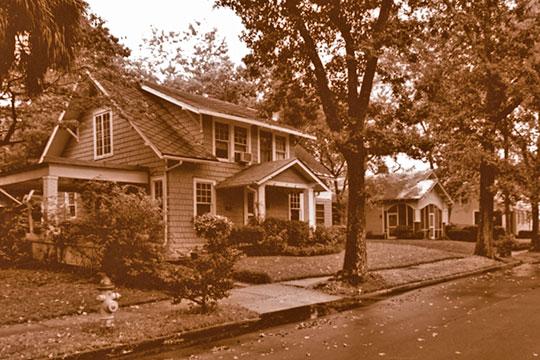Daffin_Park-Parkside_Place_Historic_District Photo