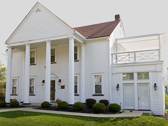 Hancock County Photo
