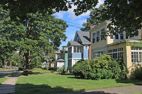 West_End_South_Historic_District Photo