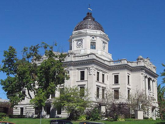 Monroe County Photo