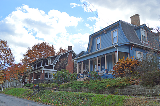 West_Union_Residential_Historic_District Photo