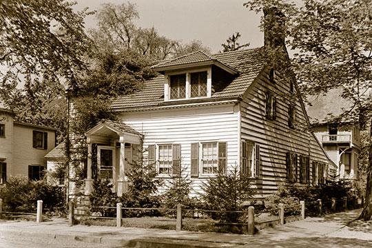 Morristown_Historic_District Photo