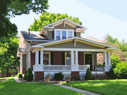 Southeast_Third_Street_Residential_Historic_District Photo