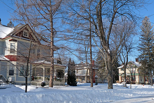 Pleasant_Hill_Residential_Historic_District Photo