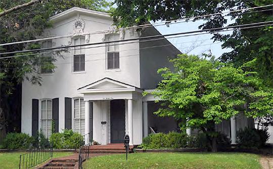 North_Washington_Historic_District Photo