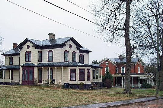 Daniels_Hill_Historic_District Photo