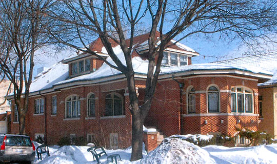 Portage_Park_Bungalow_Historic_District Photo